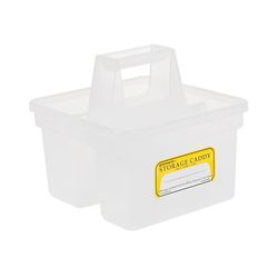 Penco Storage Caddy S 클리어