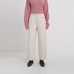 normal wear pants (2colors)