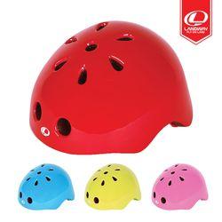 MINI 미니 아동용 헬멧 인몰딩헬멧 사이즈조절형 자전거헬멧