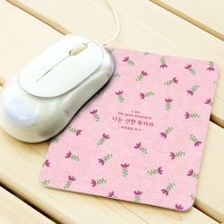 선한목자(핑크)  - 접착식 마우스패드(미니액자)