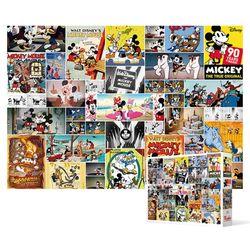 1000피스 직소퍼즐  미키마우스 90주년 컬렉션