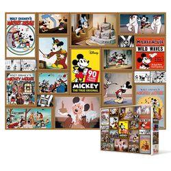 500피스 직소퍼즐  미키마우스 90주년 컬렉션