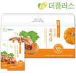 [국내산] 더건강한 호박즙 90ml 1박스(30포)