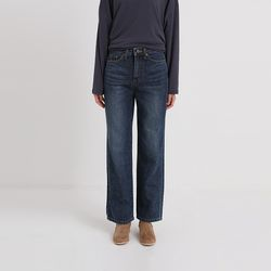david fall denim pants