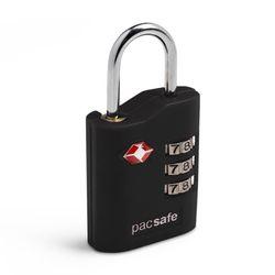 팩세이프 고강도 TSA 자물쇠 PROSAFE 700 블랙