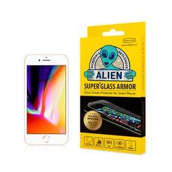 에어리언쉴드 강화유리 액정보호필름 아이폰 7 플러스
