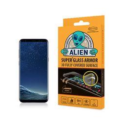 에어리언쉴드 3D 풀커버 강화유리 보호필름 갤럭시 S8