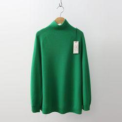 Hoega Wool Turtleneck Sweater