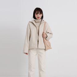 coco hood jacket (2colors)