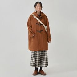 bliss duffle coat