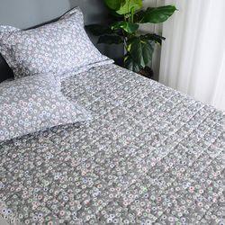 민들레 사계절 퀸 패드 150x200