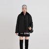 reversible soft jumper (2colors)