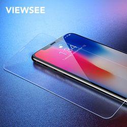 아이폰XS/X 투명강화유리필름0.2mm 1매