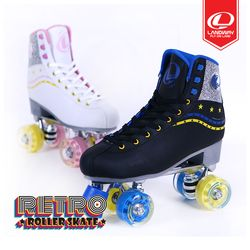 RETRO Rollerskate 레트로 롤러스케이트
