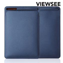 2018 뉴아이패드9.7 6세대 애플펜슬 케이스 블루 B02