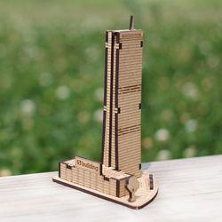 [모또] 서울 랜드마크 63빌딩 만들기
