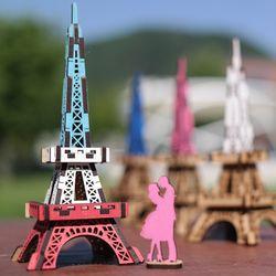 [모또] 프랑스 파리 에펠탑 만들기