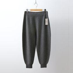 Hoega Wool Jogger Pants