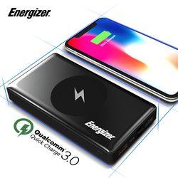 에너자이저 퀵차지 무선 보조배터리 QE10000CQ
