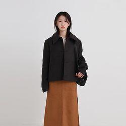 serve collar jacket (3colors)