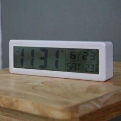 모디 TETRA 디지털 알람시계