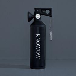 [~11/30까지] 오리지널 미드나잇블랙 소화기 (분말 1.5KG) 차량용 소화기