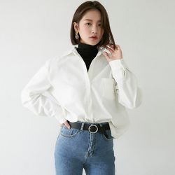 [로코식스] 로얄 골덴 셔츠