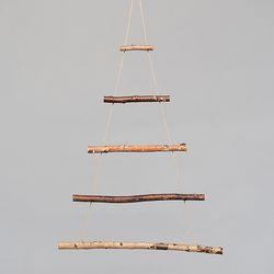 자작나무 무장식 벽트리(대-높이80cm)