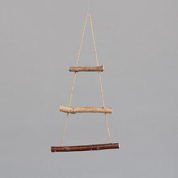 자작나무 무장식 벽트리(소-높이40cm)