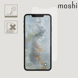 모쉬 아이폰XS Max 에어포일 글라스 강화유리필름