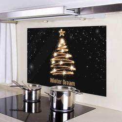 감성 디자인보드 Winter Story 01 (80x50cm)