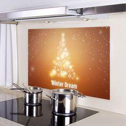 감성 디자인보드 Winter Story 07 (80x50cm)