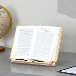 히노끼 편백나무 독서대 (평판형)