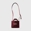 LayerBag Mini-Burgundy