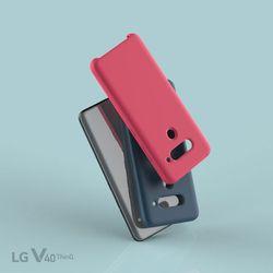 보이아 LG V40 실리콘 케이스 LM-V409
