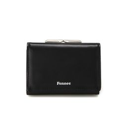 FENNEC FRAME WALLET - BLACK
