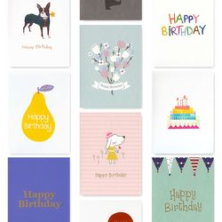 M Card-Birthday