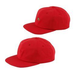 [알슨] AC-017 arson LOGO BASEBALL CAP (RED)