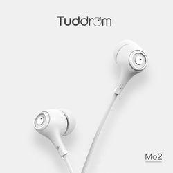 [TUDDROM] 투드롬 MO2 커널형 이어폰