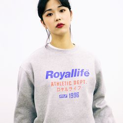 RLCN305 1996 로고 맨투맨 - 3 컬러