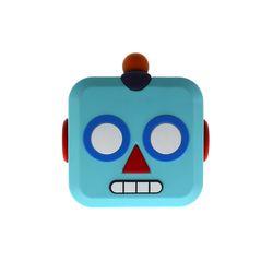 모지파워 로봇 휴대용 보조배터리
