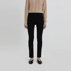 napping black skinny pants
