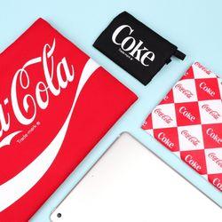 코카콜라 파우치 3종세트