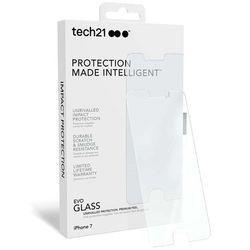 Tech21 테크21 아이폰X 액정보호필름 EVO GLASS