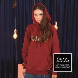 [기모] Crump soft hoodie (CT0169-2)