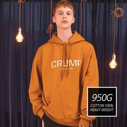 [기모] Crump soft hoodie (CT0169-1)