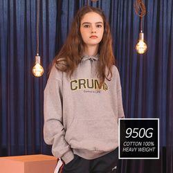 [기모] Crump soft hoodie (CT0169)