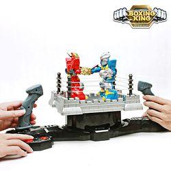 아이스토리 복싱킹 배틀로봇 1대1 배틀게임