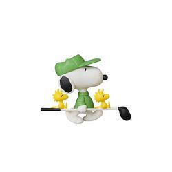 Golfer Snoopy (PEANUTS Series 8)