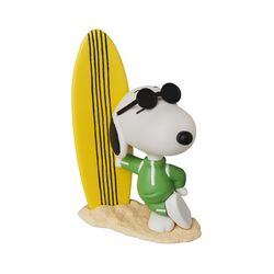 Joe Cool Snoopy With Surfboard (PEANUTS Series 8)